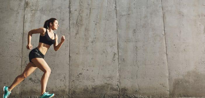 Comment courir pour maigrir : vite ou lentement ?