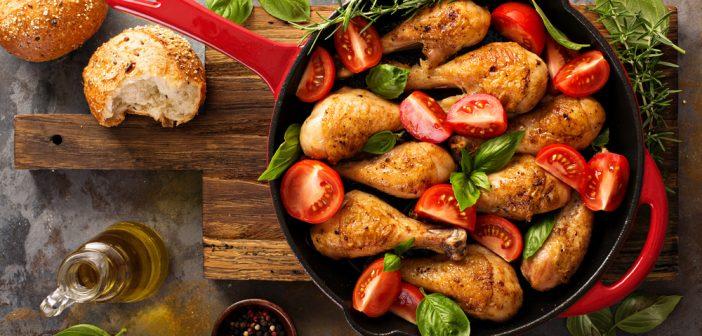 recette-de-cuisses-de-poulet