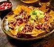 Recette de nachos