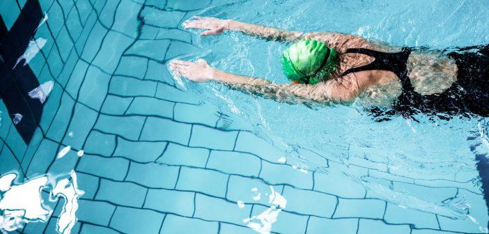 Comment perdre des fessiers avec la natation ?