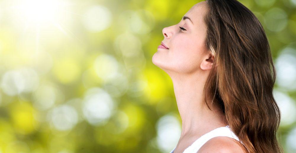 Comment perdre du ventre grâce à la respiration