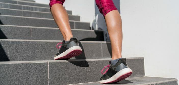 Exercices pour maigrir des mollets - Le blog Anaca3.com