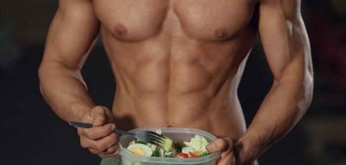La nutrition sportive, un brûle graisse efficace
