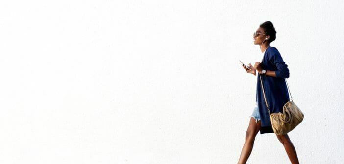 Maigrir en marchant 1 heure par jour ? - Le blog Anaca3.com