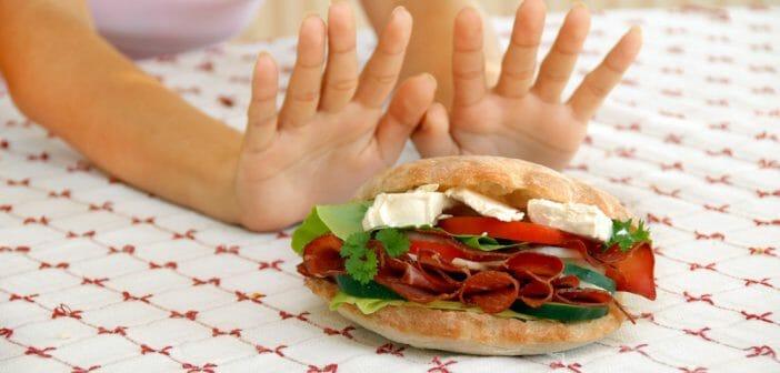 Sauter des repas pour maigrir